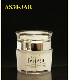 30ml Tapered Jar