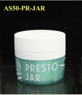 50ml Presto Jar