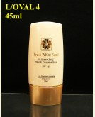45ml Sun Block bottle o4