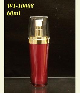 60ml Acrylic Bottle fr