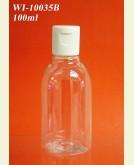 100ml PET bottle D45x102