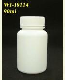 90ml Pharma Bottle with screw cap