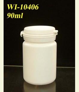 90ml Pharma Bottle with T/E cap a1