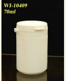 70ml Pharma Bottle with T/E cap a1