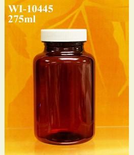 275ml PET Pharma Bottle
