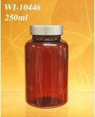 250ml PET Pharma Bottle