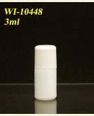 3ml PE bottle (D15x36)