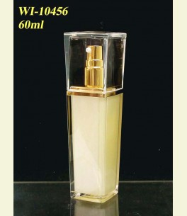 60ml Acrylic Bottle sq