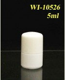 5ml PE bottle (D22x34)