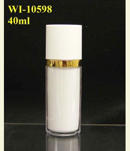40ml Acrylic Bottle f