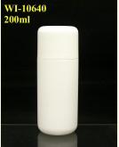 200ml PE bottle (D54x137)