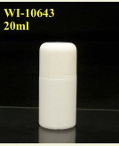 20ml PE bottle (D28x63)