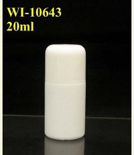 20ml PE bottle (D28x63)