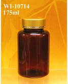 175ml PET Pharma Bottle