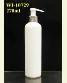 270ml PE bottle (D50x177)