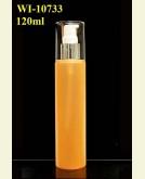 120ml PE bottle