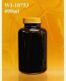 400ml PET Pharma Bottle