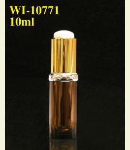 10ml plastic dropper bottle