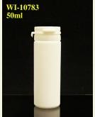 50ml Pharma Bottle with T/E cap a1