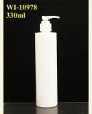 330ml PE bottle (D50x188)