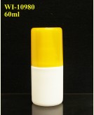60ml PE bottle (D43X102)