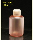 120ml PET bottle D49x85