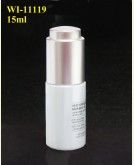15ml plastic dropper bottle