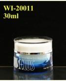 30ml Acrylic Jar tr3
