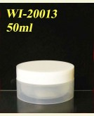 50ml PP Jar a1  D64x33