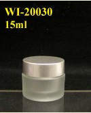 15ml PETG Jar