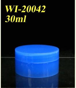 30ml PP Jar a1  D54x28