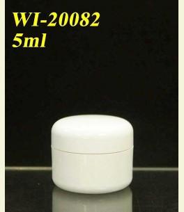 5ml PP Jar a7  D29x24