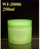 250ml PP Jar  a5 D91x79