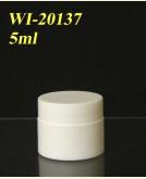 5ml PP Jar a2  D27x23