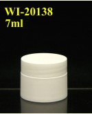 7ml PP Jar a2  D34x28