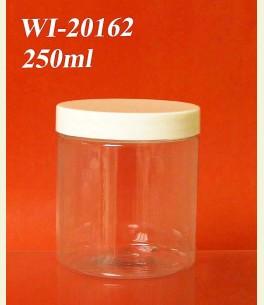 250ml PET Jar