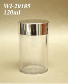 120ml Medicine Jar