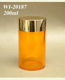 200ml Medicine Jar