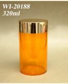 320ml Medicine Jar