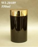 550ml Medicine Jar