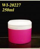 250ml PP Jar  a5 D90x78