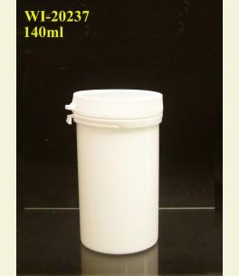 140ml PP Jar II a1   D45x85