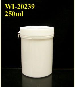 250ml PP Jar II a1   D60x90