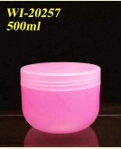 500ml PP Jar a4  D90x82