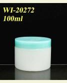 100ml PP Jar  D63x50