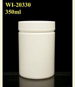 350ml PP Jar II    D68x107