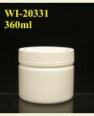 360ml PP Jar II    D87x77