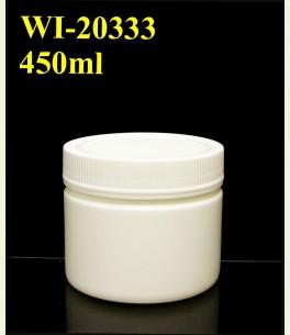 450ml PP Jar II    D93x78