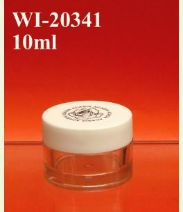10ml PETG Jar