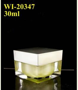 15ml Acrylic Jar s2